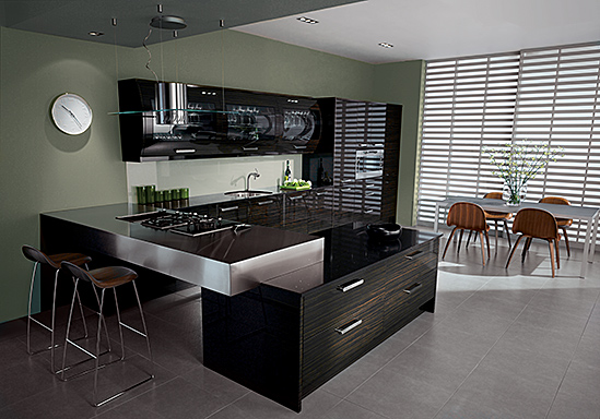 Contemporary Collection Your Home