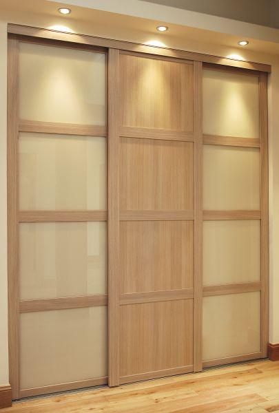 1 ... & Sliding Doors | Your Home