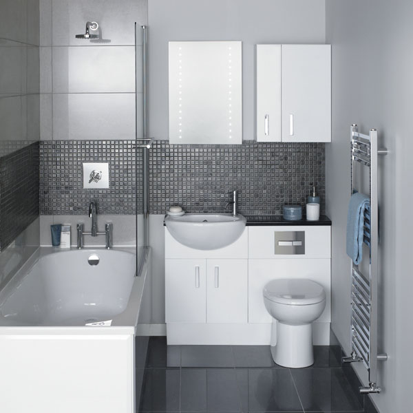 Genial Space Saving Small Bathroom