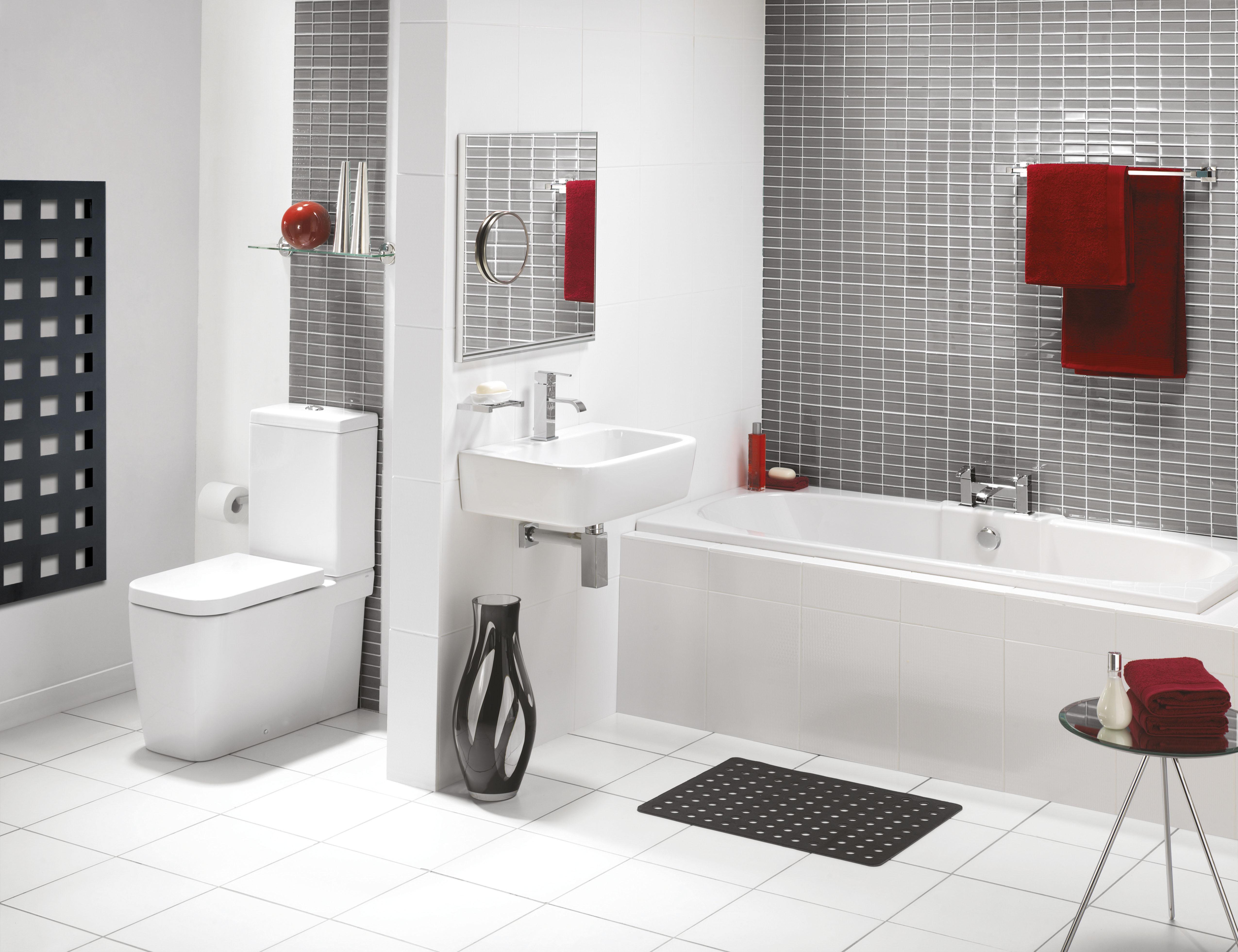 Bathrooms Glasgow | Kitchen, Bedroom And Bathroom Showroom Glasgow ...